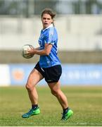 1 July 2018; Noëlle Healy of Dublin during the TG4 Leinster Ladies Senior Football Final match between Dublin and Westmeath at Netwatch Cullen Park in Carlow. Photo by Piaras Ó Mídheach/Sportsfile