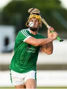 7 July 2018; Tom Morrissey of Limerick during the GAA Hurling All-Ireland Senior Championship Preliminary Quarter-Final match between Carlow and Limerick at Netwatch Cullen Park in Carlow. Photo by Matt Browne/Sportsfile