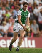 7 July 2018; Eoin Donnelly of Fermanagh during the GAA Football All-Ireland Senior Championship Round 4 match between Fermanagh and Kildare at Páirc Tailteann in Navan, Co. Meath. Photo by Piaras Ó Mídheach/Sportsfile