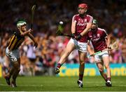 8 July 2018; Jonathan Glynn of Galway in action against Paddy Deegan of Kilkenny during the Leinster GAA Hurling Senior Championship Final Replay match between Kilkenny and Galway at Semple Stadium in Thurles, Co Tipperary. Photo by Eóin Noonan/Sportsfile