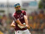 8 July 2018; Jonathan Glynn of Galway during the Leinster GAA Hurling Senior Championship Final Replay match between Kilkenny and Galway at Semple Stadium in Thurles, Co Tipperary. Photo by Ray McManus/Sportsfile