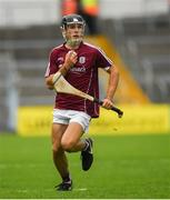 8 July 2018; Dean Reilly of Galway during the Electric Ireland GAA Hurling All-Ireland Minor Championship Quarter-Final match between Galway and Limerick at Semple Stadium in Thurles, Co Tipperary. Photo by Ray McManus/Sportsfile
