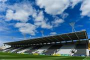 14 July 2018; A general view of Páirc Ui Chaoimh prior to the GAA Hurling All-Ireland Senior Championship Quarter-Final match between Clare and Wexford at Páirc Ui Chaoimh in Cork. Photo by Brendan Moran/Sportsfile