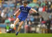 15 July 2018; Conor McManus of Monaghan in action during the GAA Football All-Ireland Senior Championship Quarter-Final Group 1 Phase 1 match between Kildare and Monaghan at Croke Park, Dublin. Photo by Piaras Ó Mídheach/Sportsfile