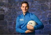 19 July 2018: All-Star winning Cork footballer, Daniel Goulding has teamed up with Electric Ireland as part of its GAA 'This is Major' campaign, to offer one lucky GAA team the chance to win an exclusive training session. #GAAThisIsMajor  Photo by David Fitzgerald/Sportsfile