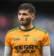 15 July 2018; Shane Murphy of Kerry dejected following the GAA Football All-Ireland Senior Championship Quarter-Final Group 1 Phase 1 match between Kerry and Galway at Croke Park, Dublin. Photo by David Fitzgerald/Sportsfile