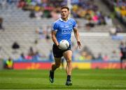 14 July 2018; Paul Flynn of Dublin during the GAA Football All-Ireland Senior Championship Quarter-Final Group 2 Phase 1 match between Dublin and Donegal at Croke Park in Dublin.  Photo by Ray McManus/Sportsfile