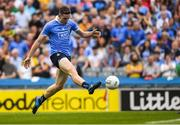 14 July 2018; Brian Fenton of Dublin during the GAA Football All-Ireland Senior Championship Quarter-Final Group 2 Phase 1 match between Dublin and Donegal at Croke Park in Dublin.  Photo by Ray McManus/Sportsfile