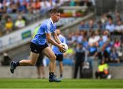 14 July 2018; Con O'Callaghan of Dublin during the GAA Football All-Ireland Senior Championship Quarter-Final Group 2 Phase 1 match between Dublin and Donegal at Croke Park in Dublin.  Photo by Ray McManus/Sportsfile