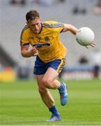14 July 2018; Conor Devaney of Roscommon during the GAA Football All-Ireland Senior Championship Quarter-Final Group 2 Phase 1 match between Tyrone and Roscommon at Croke Park in Dublin. Photo by Ray McManus/Sportsfile