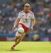 14 July 2018; Frank Burns of Tyrone during the GAA Football All-Ireland Senior Championship Quarter-Final Group 2 Phase 1 match between Tyrone and Roscommon at Croke Park in Dublin. Photo by Ray McManus/Sportsfile