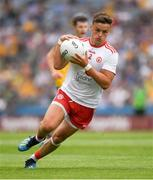14 July 2018; Michael McKernan of Tyrone during the GAA Football All-Ireland Senior Championship Quarter-Final Group 2 Phase 1 match between Tyrone and Roscommon at Croke Park in Dublin. Photo by Ray McManus/Sportsfile