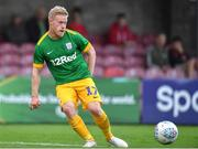 17 July 2018; Daryl Horgan of Preston North End during the friendly match between Cobh Ramblers and Preston North End at Turners Cross in Cork. Photo by Brendan Moran/Sportsfile