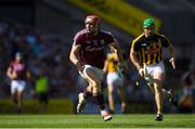 1 July 2018; Conor Whelan of Galway during the Leinster GAA Hurling Senior Championship Final match between Kilkenny and Galway at Croke Park in Dublin. Photo by Ramsey Cardy/Sportsfile