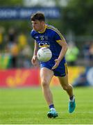 21 July 2018; Diarmuid Murtagh of Roscommon during the GAA Football All-Ireland Senior Championship Quarter-Final Group 2 Phase 2 match between Roscommon and Donegal at Dr.Hyde Park in Roscommon. Photo by Ramsey Cardy/Sportsfile