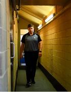 22 July 2018; Kerry manager Eamonn Fitzmaurice ahead of the GAA Football All-Ireland Senior Championship Quarter-Final Group 1 Phase 2 match between Monaghan and Kerry at St Tiernach's Park in Clones, Monaghan. Photo by Ramsey Cardy/Sportsfile