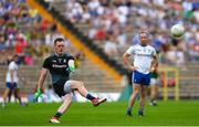 22 July 2018; Rory Beggan of Monaghan during the GAA Football All-Ireland Senior Championship Quarter-Final Group 1 Phase 2 match between Monaghan and Kerry at St Tiernach's Park in Clones, Monaghan. Photo by Ramsey Cardy/Sportsfile
