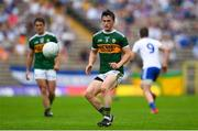 22 July 2018; Paul Murphy of Kerry during the GAA Football All-Ireland Senior Championship Quarter-Final Group 1 Phase 2 match between Monaghan and Kerry at St Tiernach's Park in Clones, Monaghan. Photo by Ramsey Cardy/Sportsfile