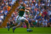 22 July 2018; Kieran Donaghy of Kerry during the GAA Football All-Ireland Senior Championship Quarter-Final Group 1 Phase 2 match between Monaghan and Kerry at St Tiernach's Park in Clones, Monaghan. Photo by Ramsey Cardy/Sportsfile
