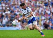 22 July 2018; Darren Hughes of Monaghan during the GAA Football All-Ireland Senior Championship Quarter-Final Group 1 Phase 2 match between Monaghan and Kerry at St Tiernach's Park in Clones, Monaghan. Photo by Brendan Moran/Sportsfile