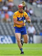 14 July 2018; John Conlon of Clare during the GAA Hurling All-Ireland Senior Championship Quarter-Final match between Clare and Wexford at Páirc Ui Chaoimh in Cork. Photo by Brendan Moran/Sportsfile
