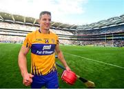 28 July 2018; John Conlon of Clare following the GAA Hurling All-Ireland Senior Championship semi-final match between Galway and Clare at Croke Park in Dublin. Photo by David Fitzgerald/Sportsfile