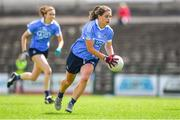 28 July 2018; Noelle Healy of Dublin during the TG4 All-Ireland Ladies Football Senior Championship qualifier Group 1 Round 3 match between Dublin and Mayo at Dr Hyde Park in Roscommon. Photo by Brendan Moran/Sportsfile