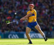28 July 2018; John Conlon of Clare during the GAA Hurling All-Ireland Senior Championship semi-final match between Galway and Clare at Croke Park in Dublin. Photo by Ray McManus/Sportsfile