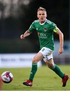 3 August 2018; Conor McCormack of Cork City during the SSE Airtricity League Premier Division match between Waterford and Cork City at the RSC in Waterford. Photo by Stephen McCarthy/Sportsfile