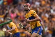 5 August 2018; Peter Duggan of Clare celebrates after scoring his side's second goal during the GAA Hurling All-Ireland Senior Championship semi-final replay match between Galway and Clare at Semple Stadium in Thurles, Co Tipperary. Photo by Diarmuid Greene/Sportsfile