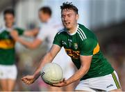 4 August 2018; James O'Donoghue of Kerry during the GAA Football All-Ireland Senior Championship Quarter-Final Group 1 Phase 3 match between Kerry and Kildare at Fitzgerald Stadium in Killarney, Kerry. Photo by Brendan Moran/Sportsfile