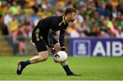 5 August 2018; Shaun Patton of Donegal during the GAA Football All-Ireland Senior Championship Quarter-Final Group 2 Phase 3 match between Tyrone and Donegal at MacCumhaill Park in Ballybofey, Co Donegal. Photo by Oliver McVeigh/Sportsfile