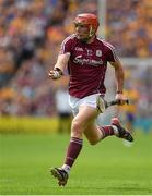 5 August 2018; Conor Whelan of Galway during the GAA Hurling All-Ireland Senior Championship semi-final replay match between Galway and Clare at Semple Stadium in Thurles, Co Tipperary. Photo by Brendan Moran/Sportsfile
