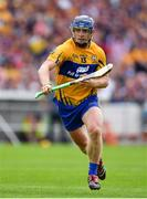 5 August 2018; Pádraic Collins of Clare during the GAA Hurling All-Ireland Senior Championship semi-final replay match between Galway and Clare at Semple Stadium in Thurles, Co Tipperary. Photo by Brendan Moran/Sportsfile