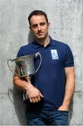 7 August 2018; The Beacon Hospital All-Ireland Hurling Sevens, organised by Kilmacud Crokes GAA Club and kindly sponsored this year, for the first time, by Beacon Hospital was officially launched in Croke Park. Pictured at the launch is Ryan O'Dwyer. Photo by Ramsey Cardy/Sportsfile