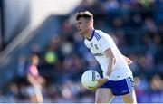 4 August 2018; Karl O'Connell of Monaghan during the GAA Football All-Ireland Senior Championship Quarter-Final Group 1 Phase 3 match between Galway and Monaghan at Pearse Stadium in Galway. Photo by Ramsey Cardy/Sportsfile