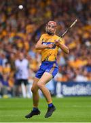 5 August 2018; Peter Duggan of Clare during the GAA Hurling All-Ireland Senior Championship Semi-Final Replay match between Galway and Clare at Semple Stadium in Thurles, Co Tipperary. Photo by Ramsey Cardy/Sportsfile