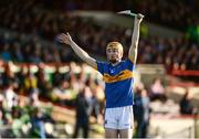 8 August 2018; Jake Morris of Tipperary during the Bord Gais Energy GAA Hurling All-Ireland U21 Championship Semi-Final match between Galway and Tipperary at the Gaelic Grounds in Limerick. Photo by Diarmuid Greene/Sportsfile