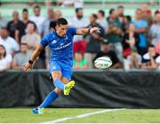 10 August 2018; Noel Reid of Leinster during the Pre-Season Friendly match between Montauban and Leinster at Stade Sapiac, in Montauban, France. Photo by Manuel Blondeau/Sportsfile