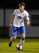 10 August 2018; Sam Todd of Finn Harps during the Irish Daily Mail FAI Cup First Round match between Bray Wanderers and Finn Harps at the Carlisle Grounds in Bray, Wicklow. Photo by Piaras Ó Mídheach/Sportsfile