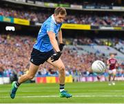 11 August 2018; Dean Rock of Dublin during the GAA Football All-Ireland Senior Championship semi-final match between Dublin and Galway at Croke Park in Dublin.  Photo by Seb Daly/Sportsfile