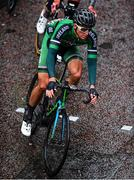 12 August 2018; Marc Potts of Ireland competing in the Men's Road Race during day eleven of the 2018 European Championships in Glasgow, Scotland. Photo by David Fitzgerald/Sportsfile