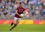 11 August 2018; Johnny Heaney of Galway during the GAA Football All-Ireland Senior Championship semi-final match between Dublin and Galway at Croke Park in Dublin.  Photo by Brendan Moran/Sportsfile
