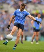 11 August 2018; Dean Rock of Dublin during the GAA Football All-Ireland Senior Championship semi-final match between Dublin and Galway at Croke Park in Dublin.  Photo by Brendan Moran/Sportsfile