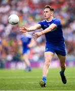 12 August 2018; Niall Kearns of Monaghan during the GAA Football All-Ireland Senior Championship semi-final match between Monaghan and Tyrone at Croke Park in Dublin. Photo by Stephen McCarthy/Sportsfile