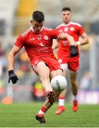 12 August 2018; Richard Donnelly of Tyrone during the GAA Football All-Ireland Senior Championship semi-final match between Monaghan and Tyrone at Croke Park in Dublin. Photo by Brendan Moran/Sportsfile