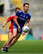 12 August 2018; Fintan Kelly of Monaghan during the GAA Football All-Ireland Senior Championship semi-final match between Monaghan and Tyrone at Croke Park in Dublin. Photo by Brendan Moran/Sportsfile