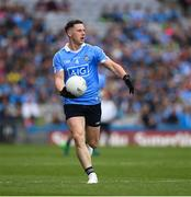 11 August 2018; Philly McMahon of Dublin during the GAA Football All-Ireland Senior Championship semi-final match between Dublin and Galway at Croke Park in Dublin.  Photo by Ray McManus/Sportsfile