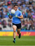11 August 2018; Brian Howard of Dublin during the GAA Football All-Ireland Senior Championship semi-final match between Dublin and Galway at Croke Park in Dublin.  Photo by Ray McManus/Sportsfile