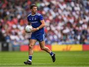 12 August 2018; Ryan Wylie of Monaghan during the GAA Football All-Ireland Senior Championship semi-final match between Monaghan and Tyrone at Croke Park in Dublin. Photo by Ray McManus/Sportsfile